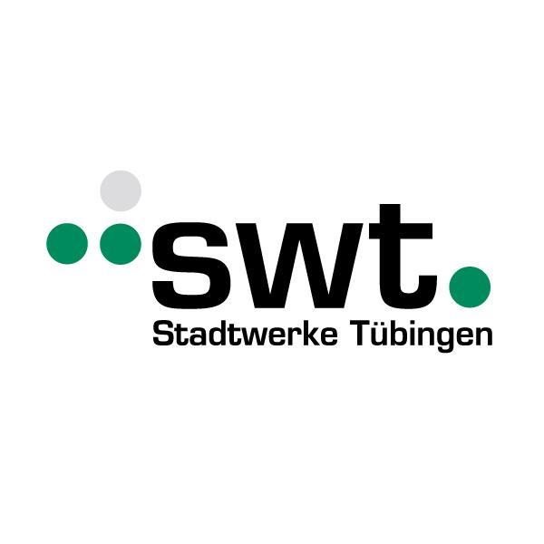 Logo swt Stadtwerke Tübingen