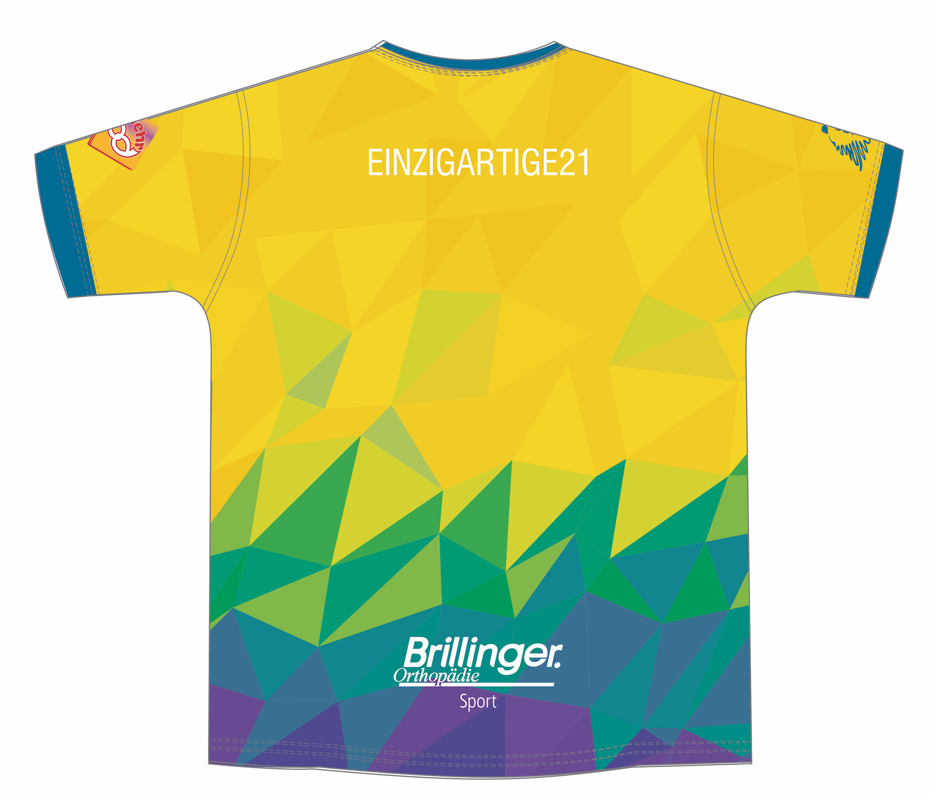 Nikolauslauf 2020 Teilnehmershirt Funktionsshirt S Cool Sporta