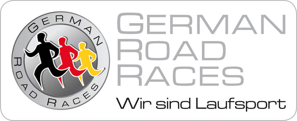 German Road Races GRR Logo