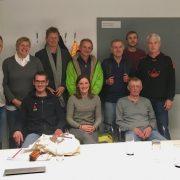 Tübingen läuft Gruppenfoto 2019