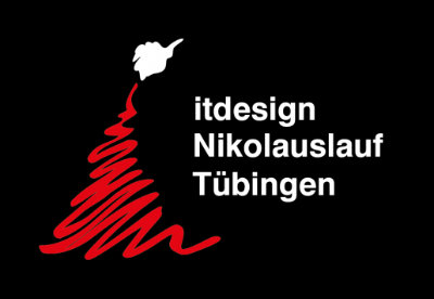 itdesign-Nikolauslauf Tübingen