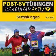 Post-SV Mitteilungen 2020
