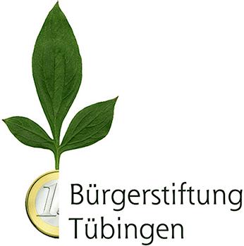 Logo Bürgerstiftung Tübingen