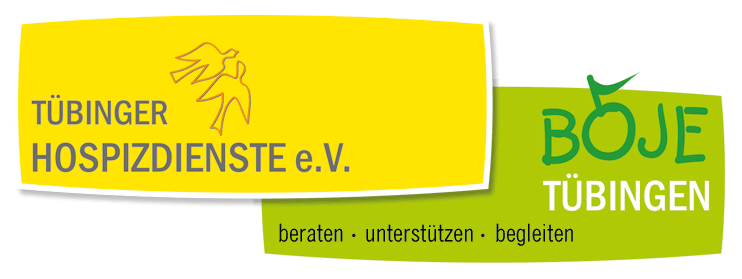 Logo Hospizdienste Tübingen Sozialpartner 2020