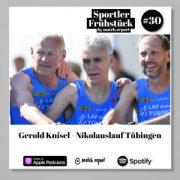 Matchreport Podcast Folge 30 Nikolauslauf